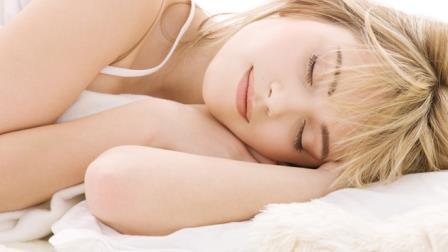 Благодаря качественному сну люди реже болеют