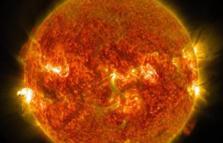 Пулковская обсерватория возрждает наземную службу Солнца