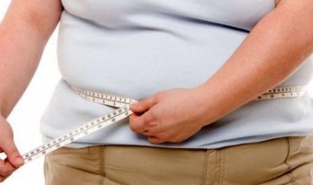 За 10 лет американцы поправились в талии на 3 см