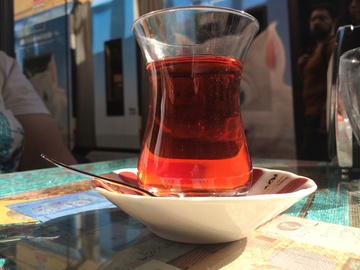 Употребление чая может снизить смертность от болезней на 24%