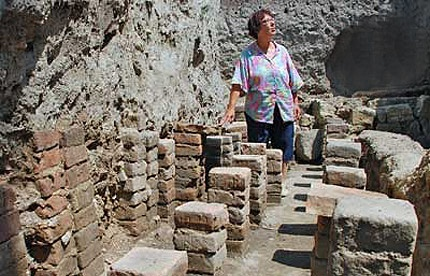 Болгарские археологи
