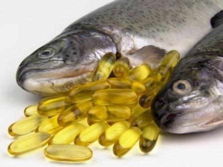 Рыба оказалась «антидепрессивной» едой