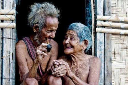 Супруги, счастливые в браке, обладают похожими ДНК