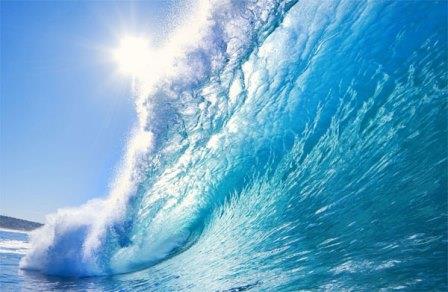 Вода в мировом океане