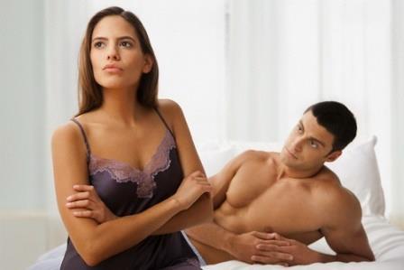 влияние «гормона любви» на сексуальное поведение