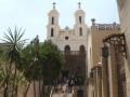 Коптская Церковь Святой Девы Марии