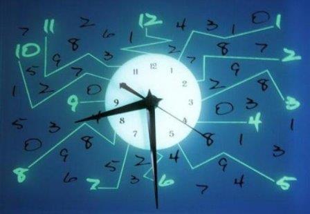 У человеческого организма есть «часы пик»