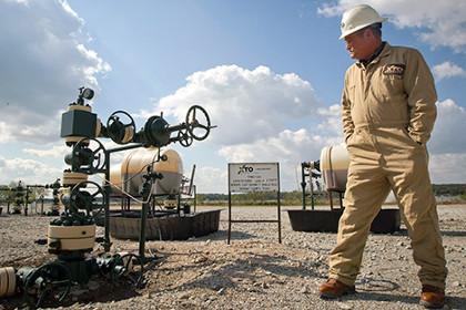 Добыча сланцевого газа привела к землетрясениям в Огайо