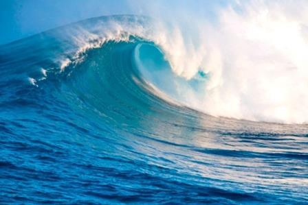 Уровень мирового океана повысится еще на 80 сантиметров