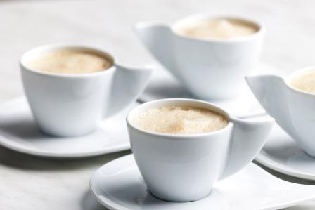 От диабета защитят черыре чашки кофе в день