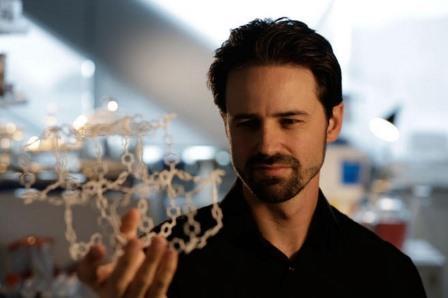 Невероятные кристаллы
