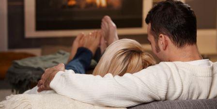 Как температура в доме влияет на отношения в семье