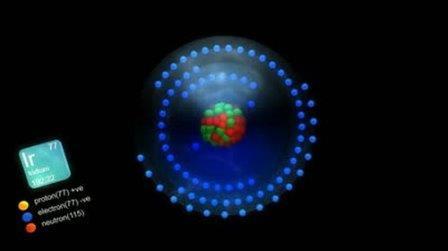 Ученые смогли заставить атом потерять рекордное количество электронов