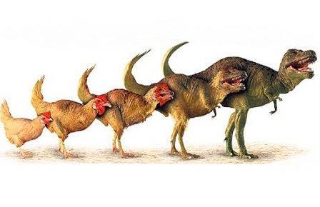 Американский палеонтолог обещает в ближайшие годы воссоздать живого динозавра