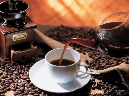 Кофе спасает нас от ожирения