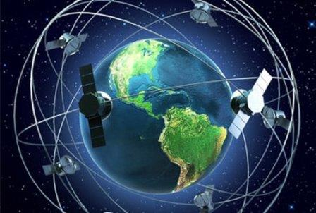 Ошибки в отсчете времени GPS помогут найти тёмную материю