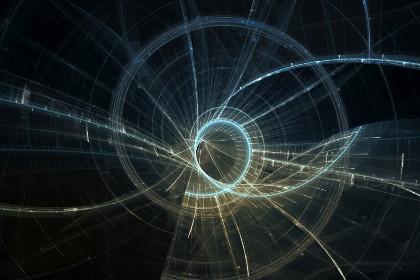 Квантовую механику можно вывести из полевой теории струн
