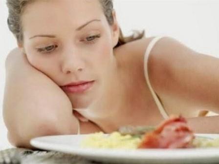 Вегетарианцы: здоровые и несчастные