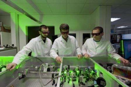Австралиские химики разработали уникальное топливо