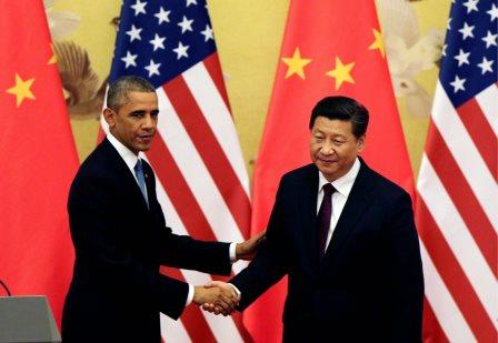 Соглашение по сокращению выбросов углекислого газа, подписанное лидерами США и Китая 12 ноября в Пекине, многие СМИ сразу же назвали «историческим»