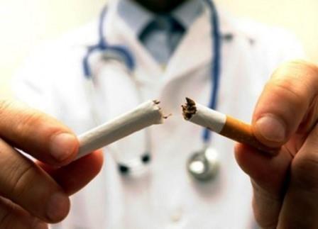 Натуральный препарат против курения
