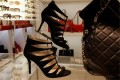 Сексуальная привлекательность женщин зависит от высоты каблуков