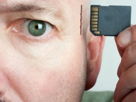 Найден способ восстановления потери памяти