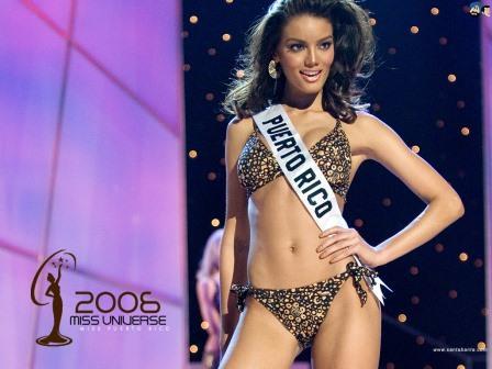 Мисс Вселенная - 2006