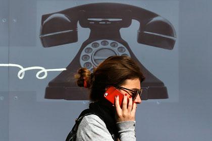 Доказана безвредность мобильных телефонов для здоровья