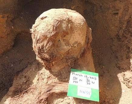 В Египте обнаружили более миллиона мумий