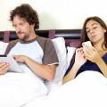Использование планшетов перед сном вредит здоровью