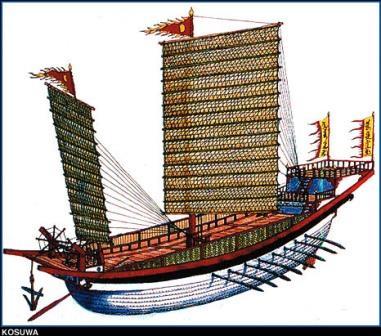 Реконструкция корабля