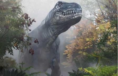 Курлыкающие монстры: как общались динозавры