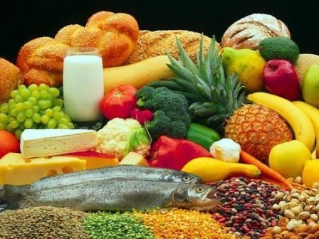 Обезжиренная диета поможет победить рак молочной железы