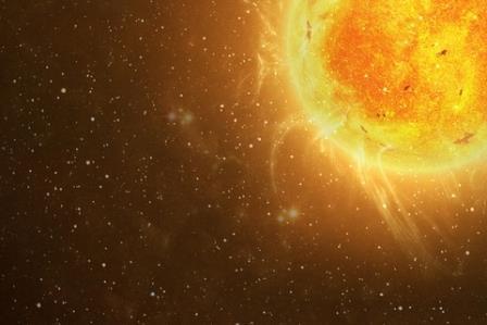 Активное Солнце может привести к снижению рождаемости
