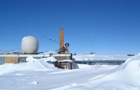 Российские исследователи пробурили скважину до подледникового озера Восток