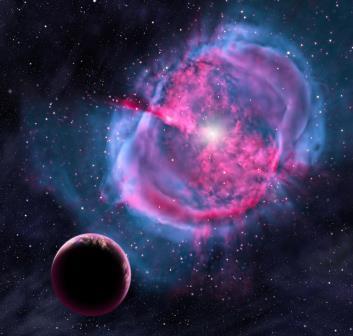 """""""Кеплер"""" обнаружил восемь новых планет в зоне обитания"""