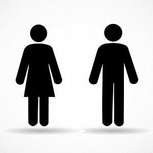 Обнаружено ещё одно различие в психологии мужчин и женщин