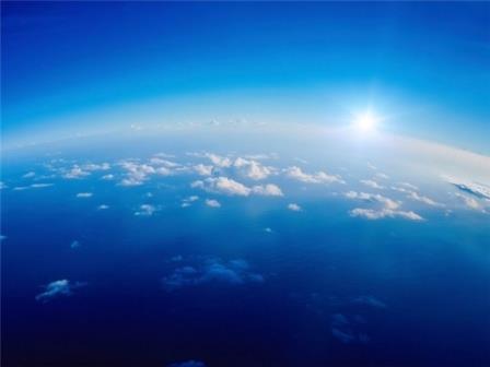 Озоновый слой планеты восстанавливается