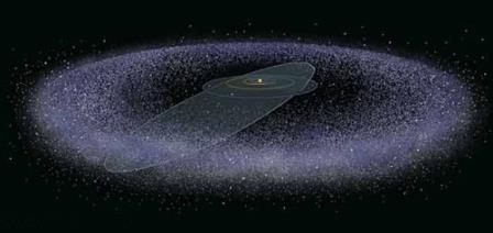 За Плутоном могут существовать две неизвестные планеты