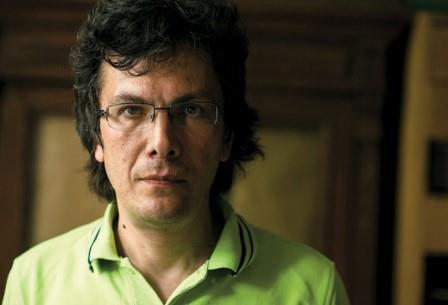 Биолог Александр Марков