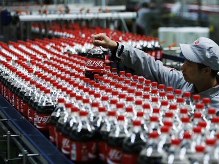 Вредно ли пить Кока-Колу?
