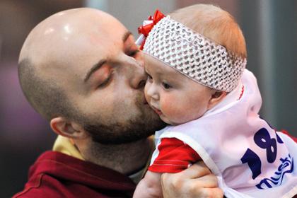 Ученые заявили об особой важности отцовских генов