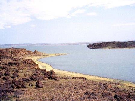 Озеро Туркана (Рудольф)