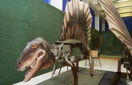 Ученые исследуют причину гибели группы динозавров