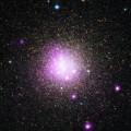 """Шаровое скопление NGC 6388, где был найден необычный белый карлик - """"планетоед"""""""