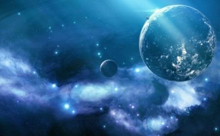 Когда во Вселенной закончится энергия