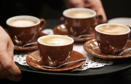 Употребление кофе снижает риск смерти на 15%