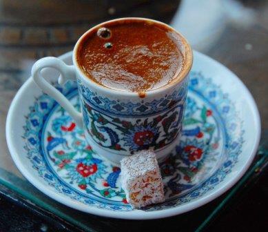 Антиоксиданты из кофе оказались в 500 раз сильнее витамина С