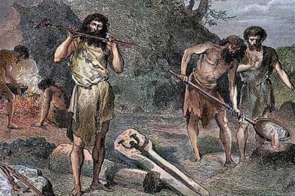 Большинство мужчин-европейцев оказалось потомками нескольких древних родов